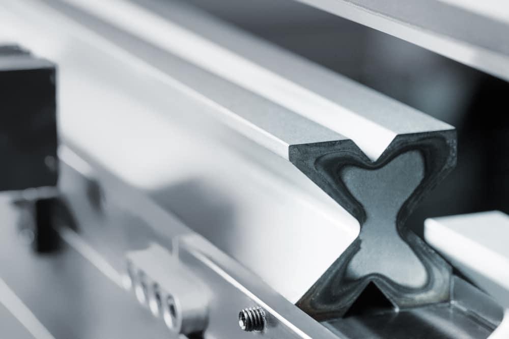 Sheet Metal Forming Bending Press Brake Forming