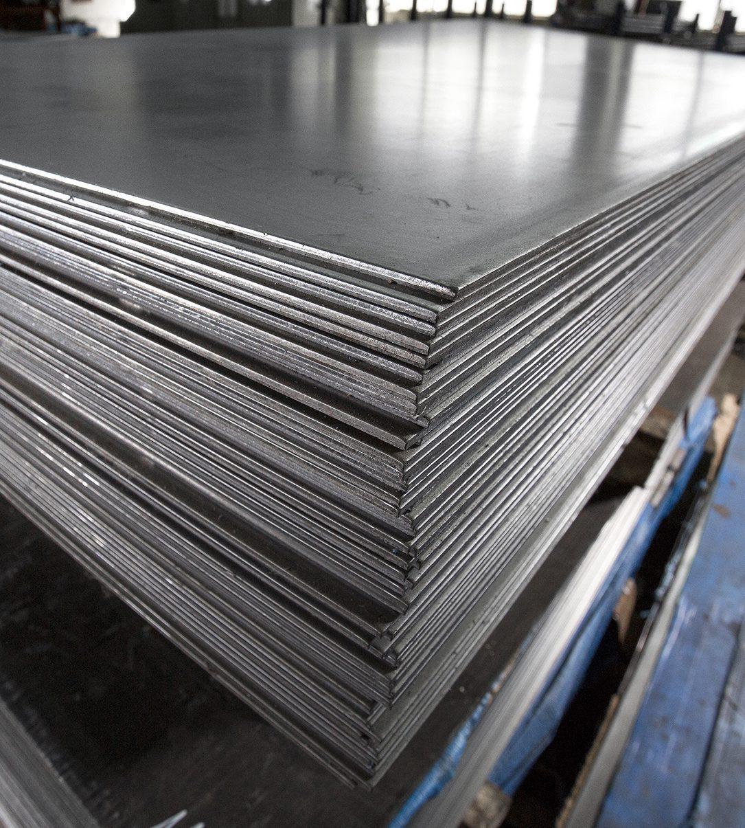 Stainless Steel Stockholders Metal Supplies