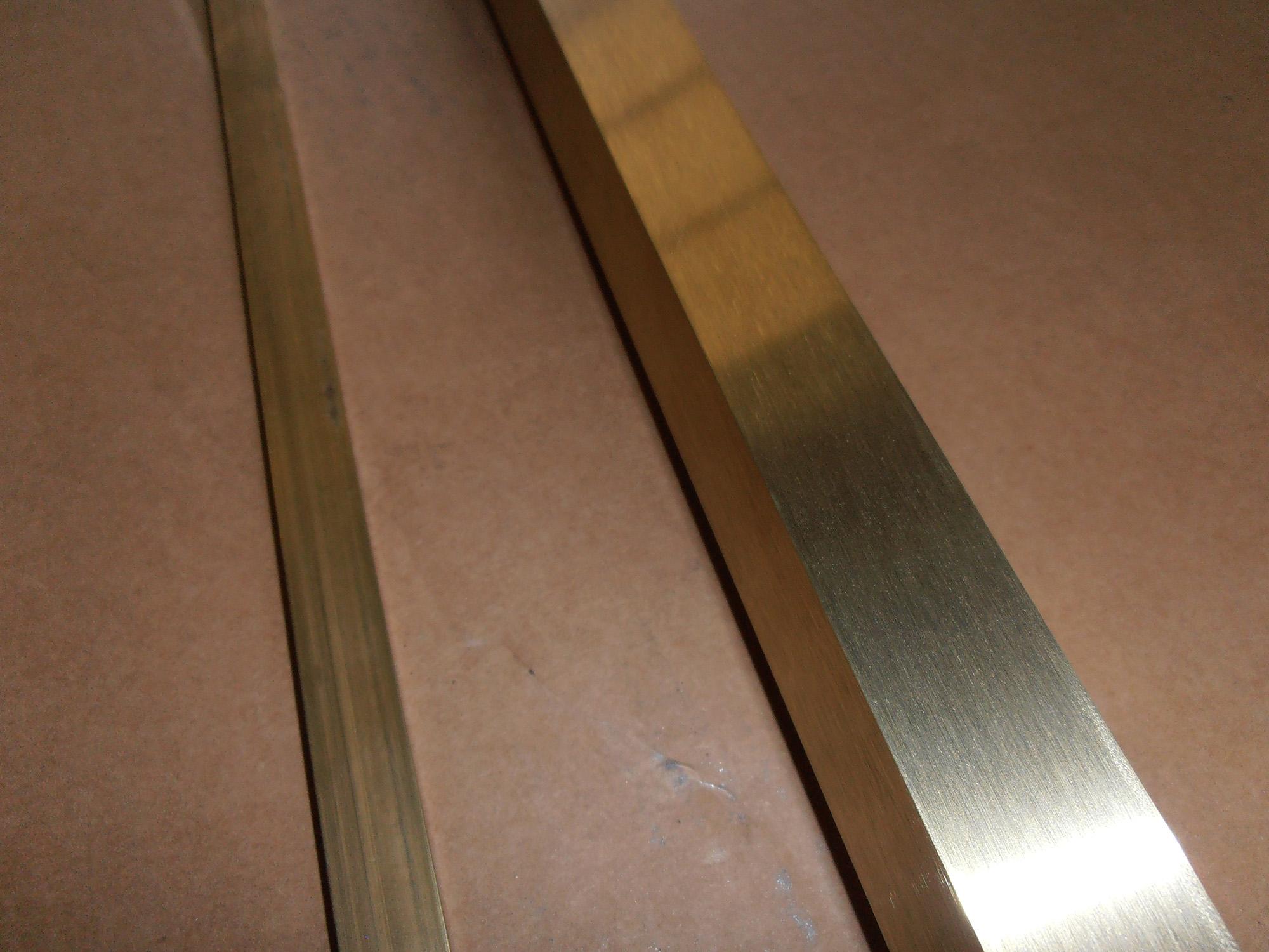 Aluminium Box Section Suppliers Metal Supplies
