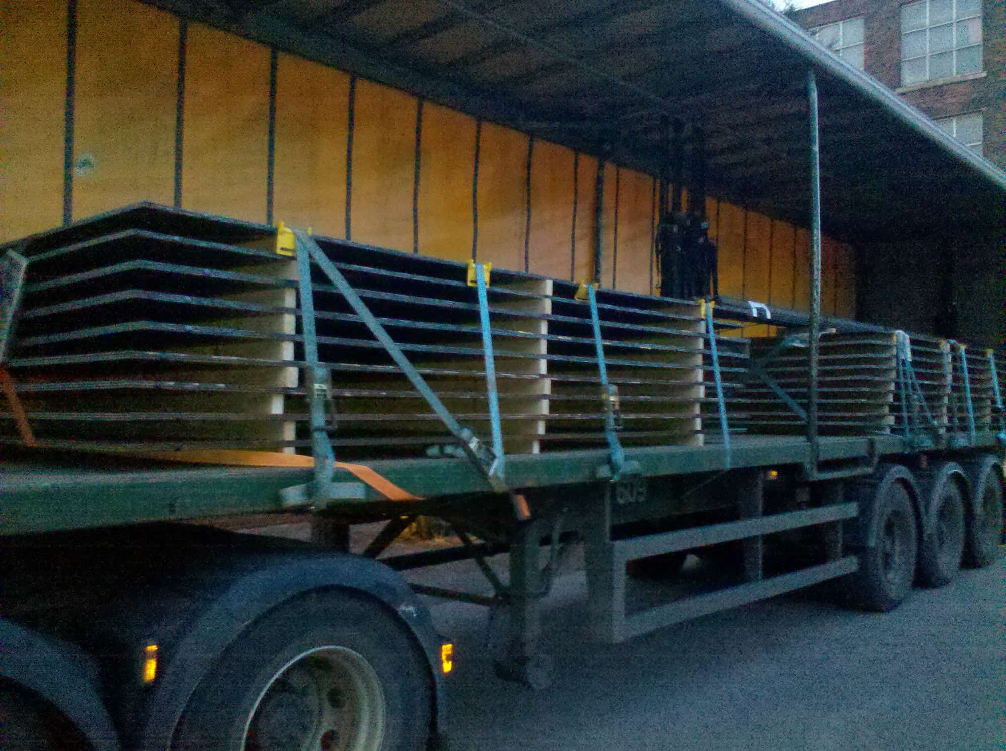 Mild Steel Plate From Uk Supplier Metal Supplies