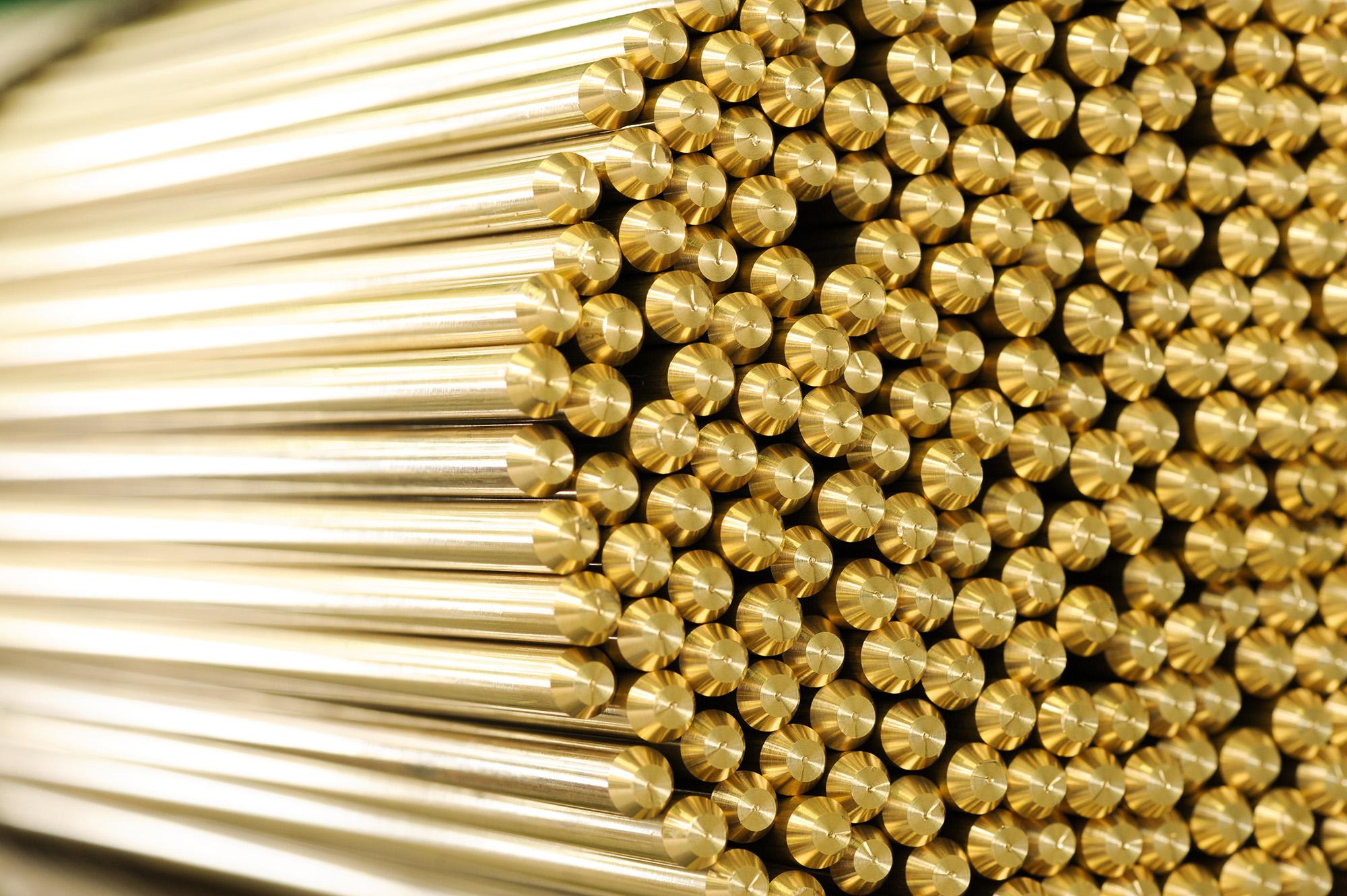 Brass Rod Brass Bar Stock Metal Supplies