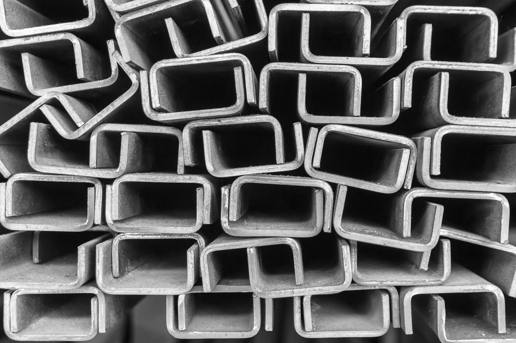 Mild Steel Channel From Top Uk Supplier Metal Supplies