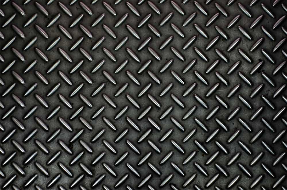 Quality Mild Steel Floor Plate Order From Metal Supplies