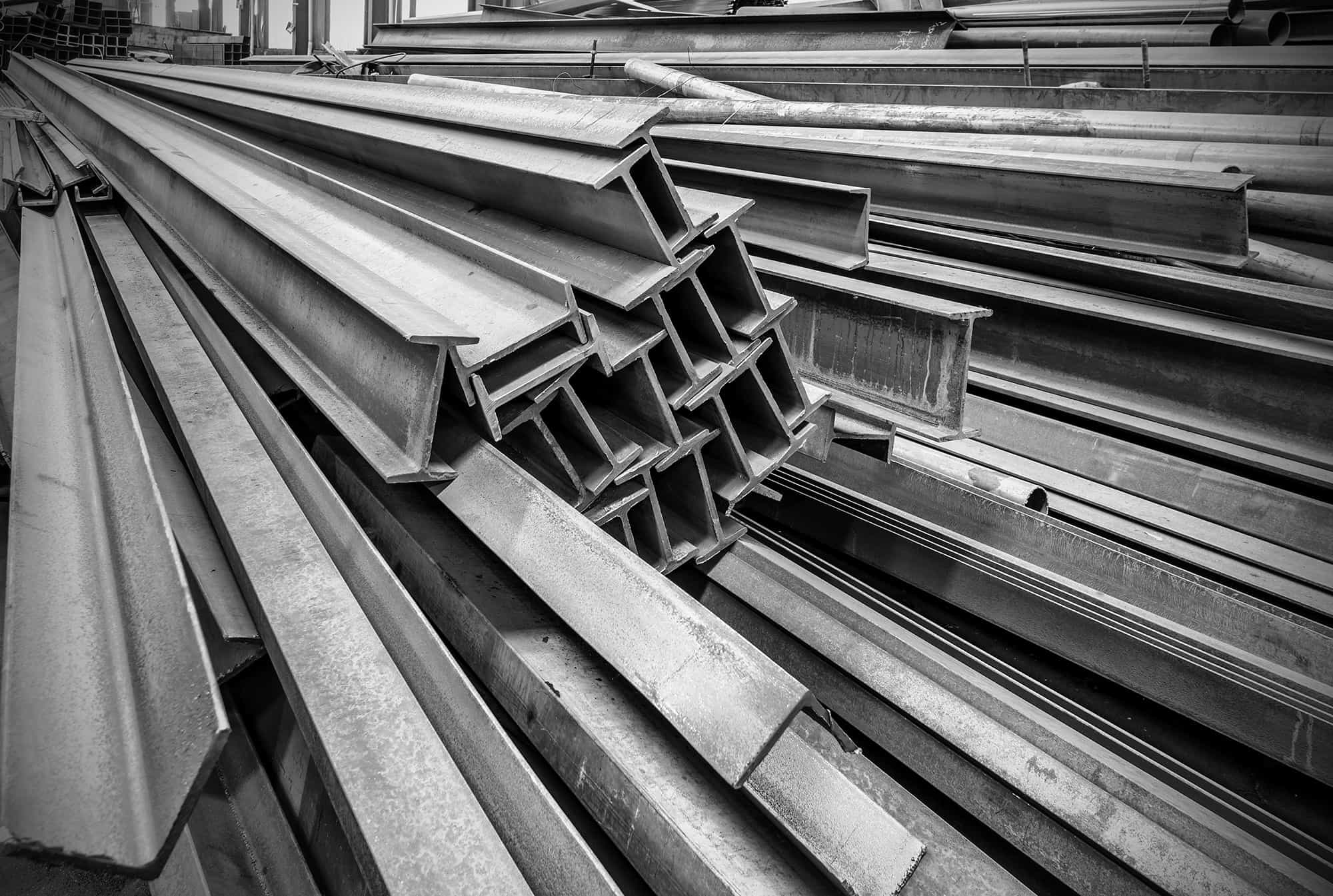 Mild Steel Joist In A Variety Of Sizes Metal Supplies