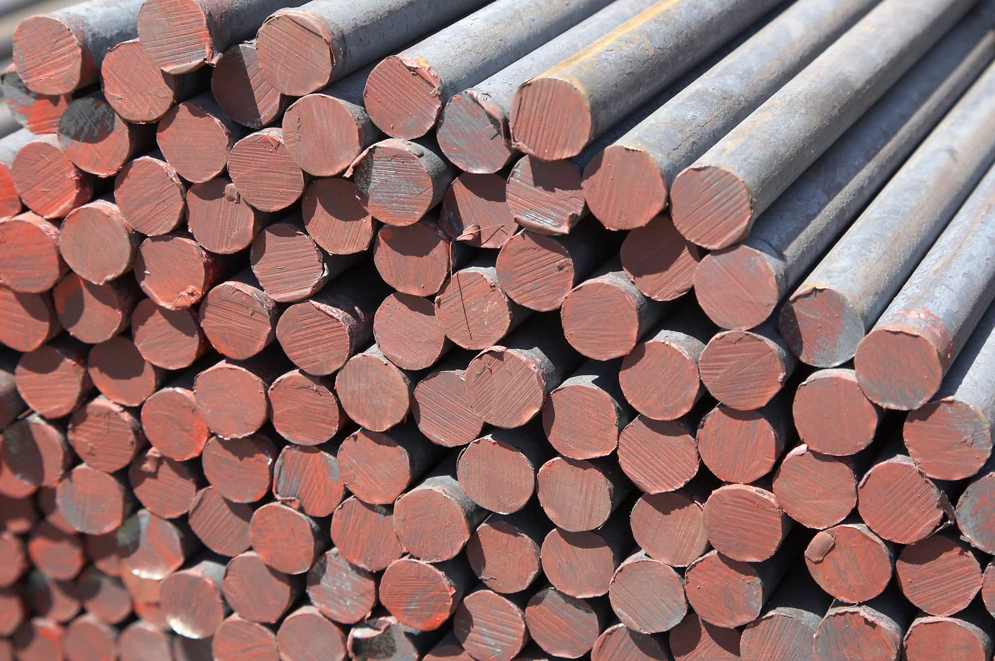 Mild steel round bar stocks metal supplies welded mesh nvjuhfo Image collections